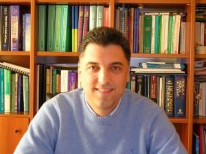 Antonis xabelas image